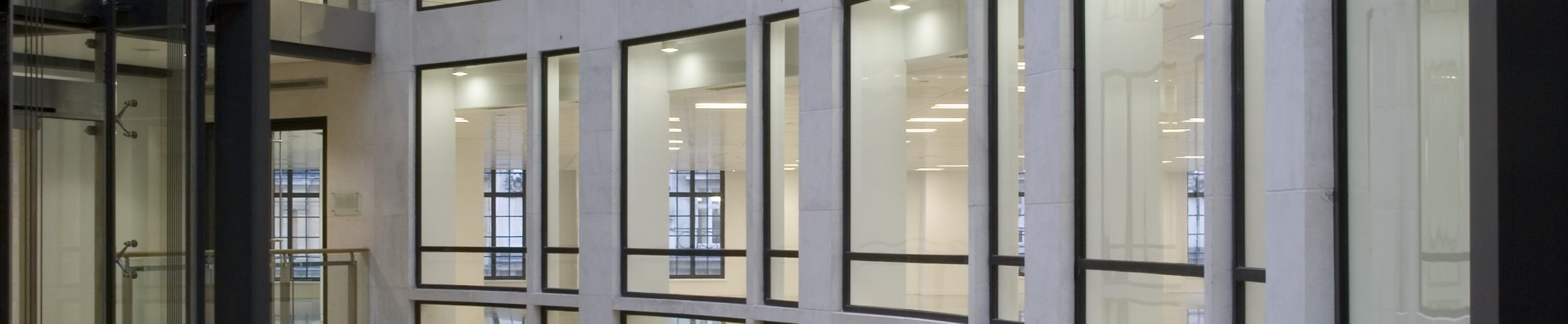 1 finsbury circus office Drywall Partitions